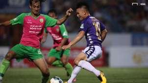 Ha Noi FC vs Dong Thap   Vietnamese National Cup 2020
