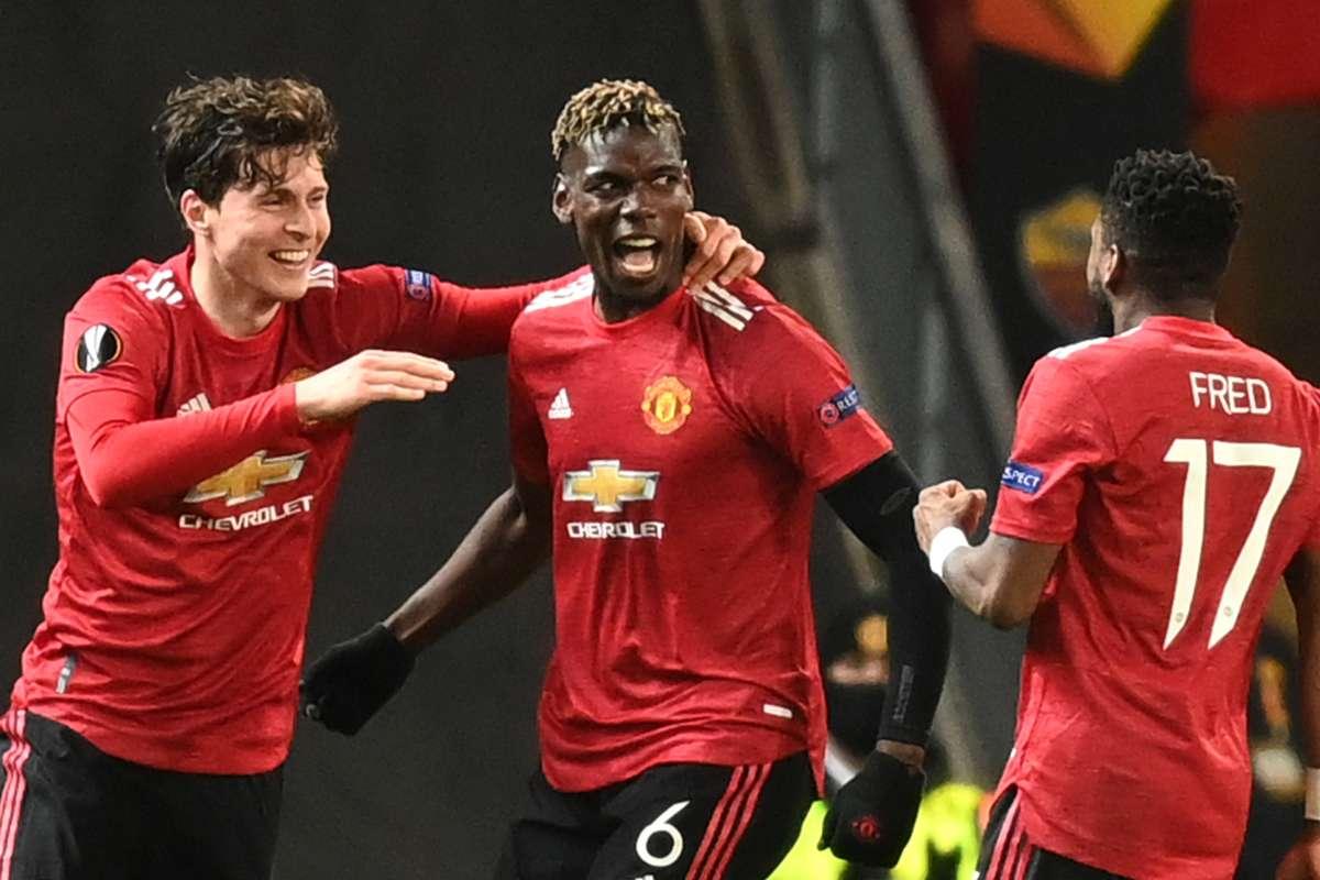 Goalpedia - Mengapa <a href='https://manado.tribunnews.com/tag/manchester-united' title='ManchesterUnited'>ManchesterUnited</a> Dijuluki Setan Merah? | Goal.com