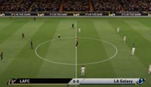 GALAXY LAFC FIFA 20