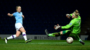 How injury helped Bremer become WSL's most in-form striker with 10 goals in five games