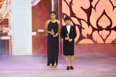 asia prizes 2017