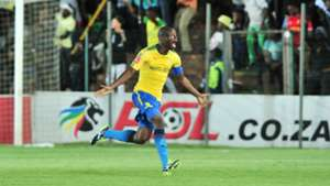 EXTRA TIME: Kekana's thunderbolt against Cape Town City wins PSL's Goal of the Month