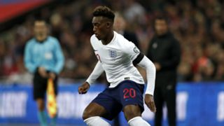 Callum Hudson-Odoi England Euro 2020 qualifying 22032019