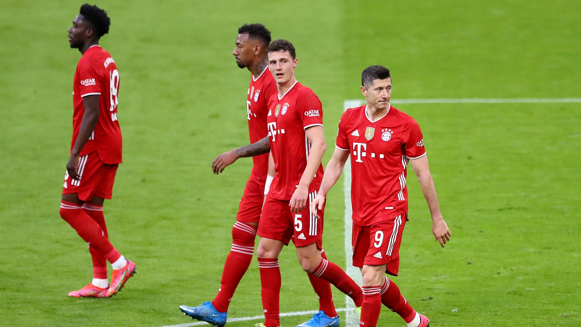 Salihamidzic Rules Out More Big Money Buys For Bayern Munich But Market Will Be Explored Goal Com