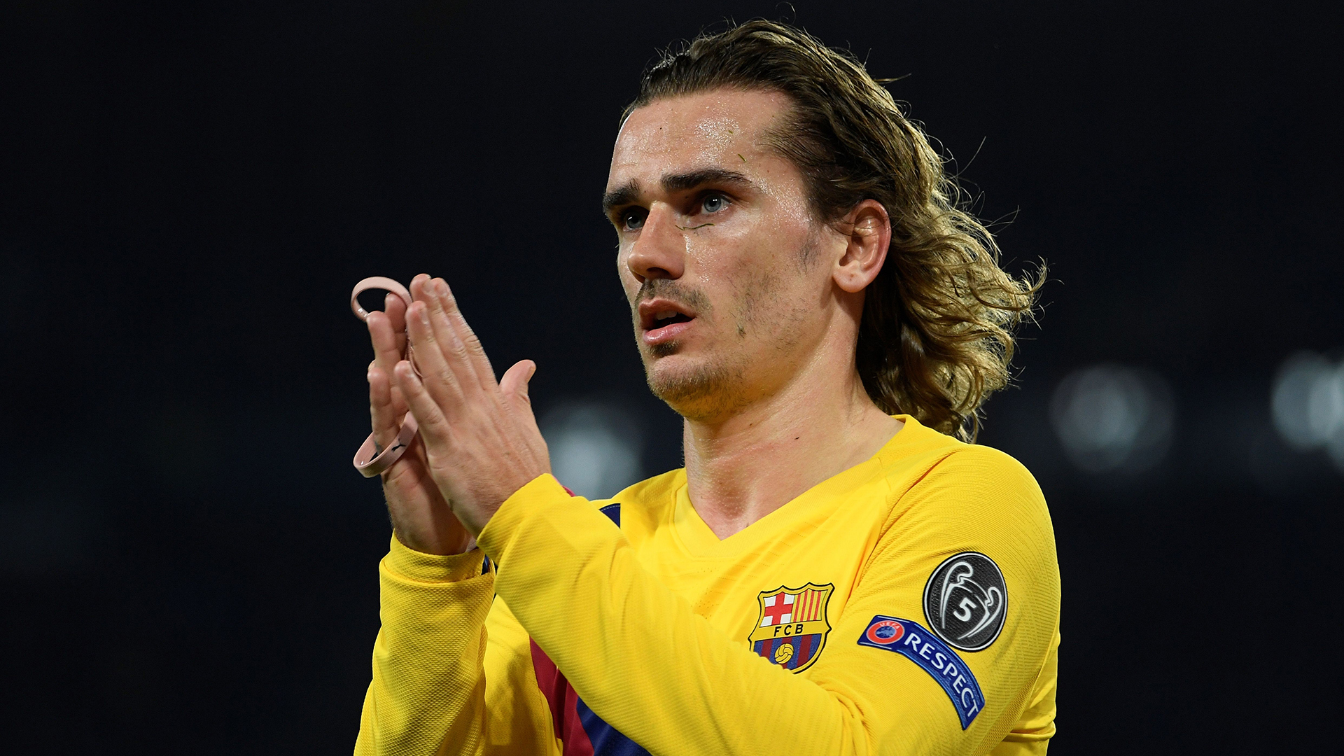 Griezmann intends to be 'important' for Barcelona as Lautaro & Neymar transfer talk rages