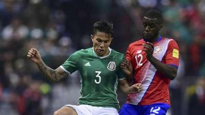 Carlos Salcedo Mexico