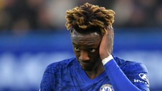 Tammy Abraham Chelsea vs Bournemouth 2019-20