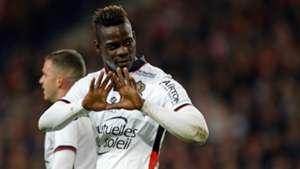 Mario Balotelli Lille Nice