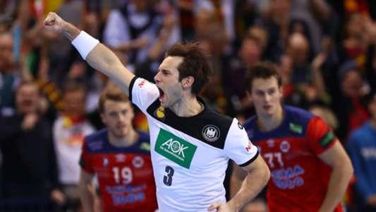 Modus Handball Em 2021