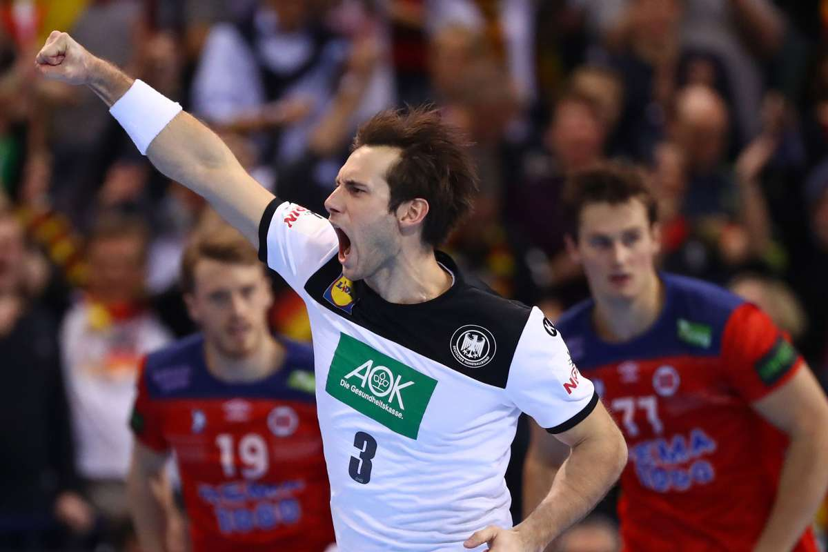 Handball Em 2020 Spiele Spielplan Gruppen Modus Und Co