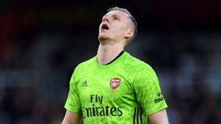 Bernd Leno Arsenal Chelsea 2019-20