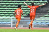 Nazrin Syamsul, Lucas Espindola, PKNS, Perak, Super League, 11/02/17