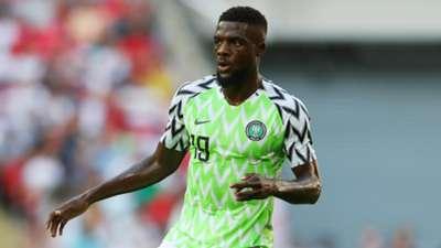 John Ogu Nigeria