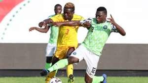 2020 Chan Qualifying: Nigeria eliminated despite Togo win, Uganda reach fifth successive finals