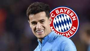GFX Coutinho Bayern 2019