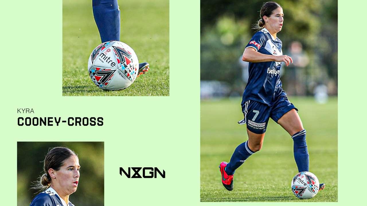 Kyra Cooney-Cross NxGn