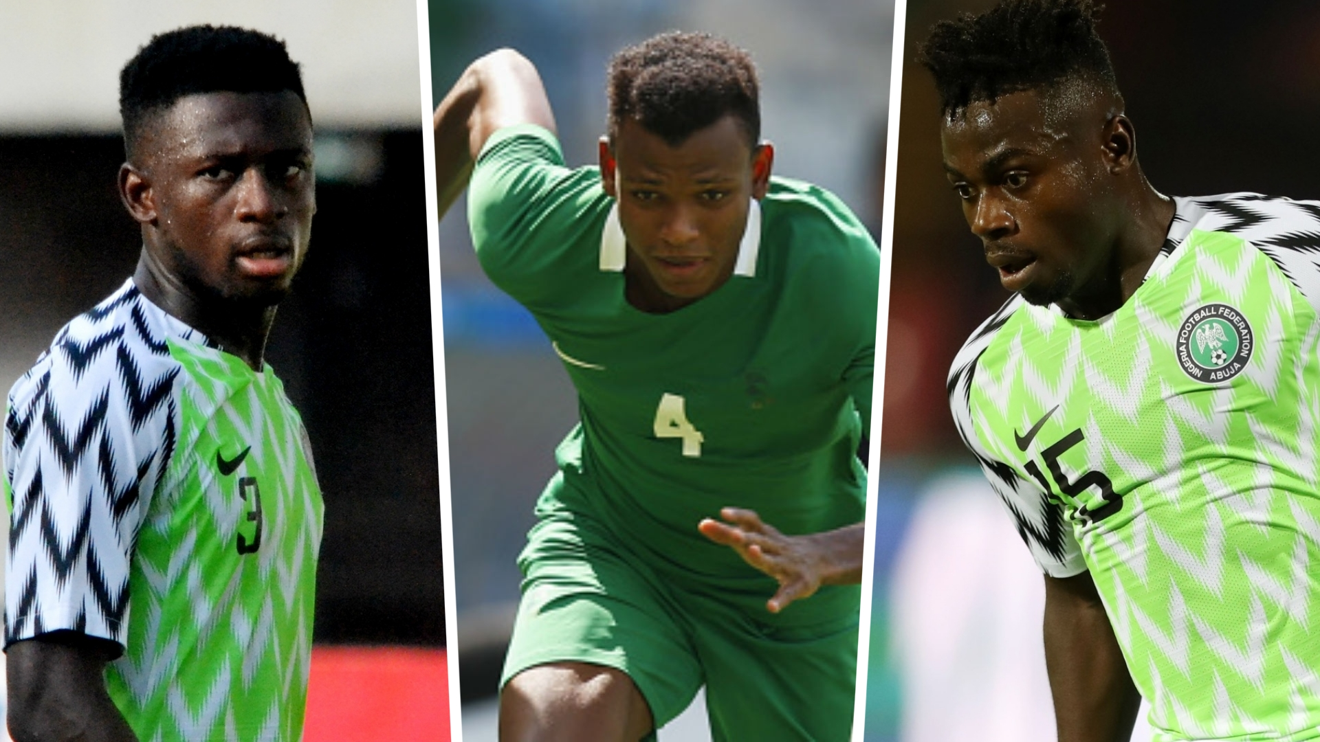 Simon & Super Eagles who benefitted from mushroom club moves