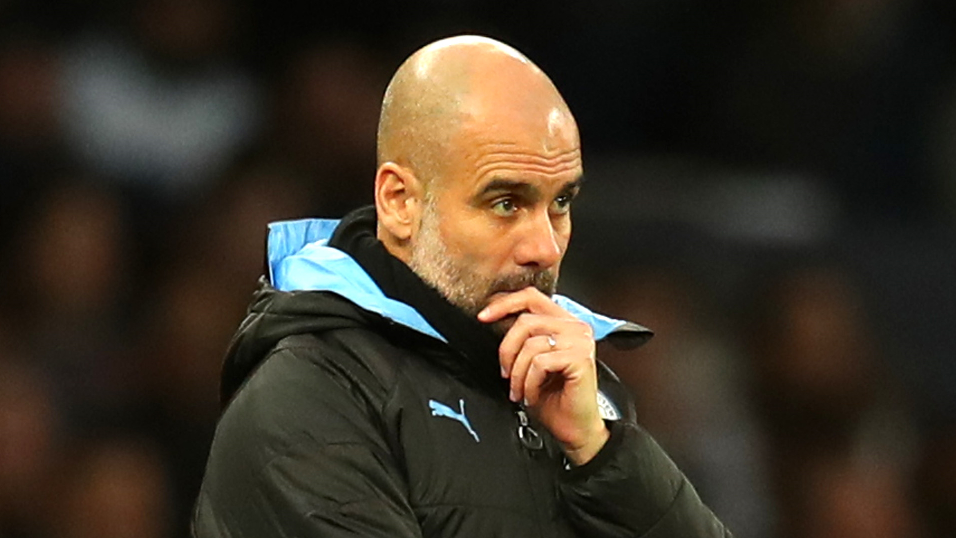 Guardiola happy to be back at Man City and urges fans to stay safe