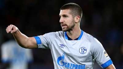 Nastasic Schalke 04
