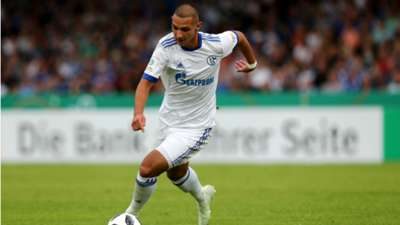 Ahmed Kutucu Schalke 04