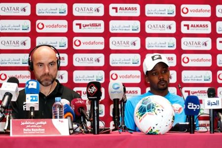 فيلكس سانشيز : غير مسموح بالأخطاء في مباراة السعودية الصعبة والنهائي هدفنا   Goal.com