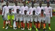 Akwa United vs. Al-Hilal