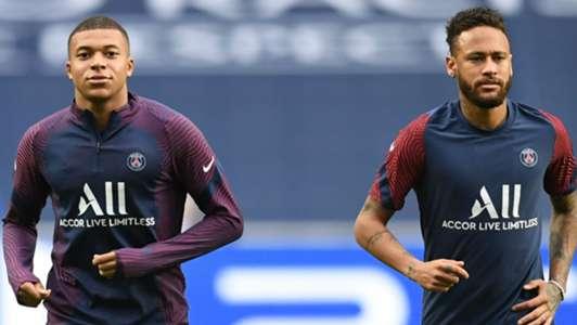 Hậu Champions League, PSG đối mặt lịch đấu 'khó thở' tại Ligue 1   Goal.com