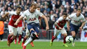 Harry Kane Tottenham Arsenal 020319