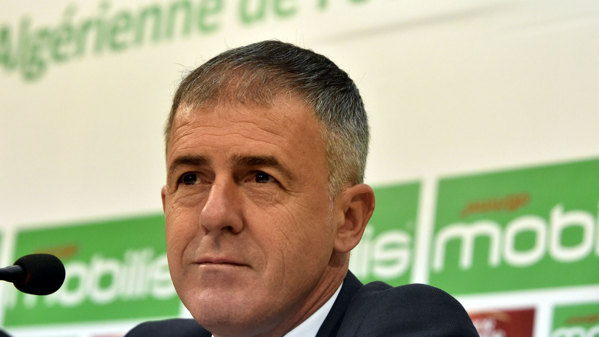 Algeria Football Federation to pay Alcaraz €1.5m compensation