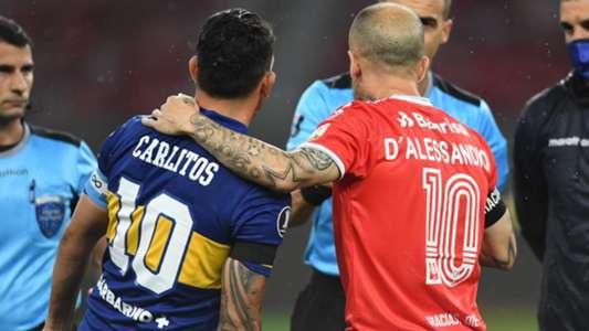 ¿Cuándo es el partido de vuelta Boca - Internacional, por los octavos de final de la Copa Libertadores 2020? | Goal.com