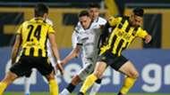 Mosquito - Peñarol 4 x 0 Corinthians - Copa Sul-Americana, Copa Sudamericana 2021
