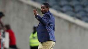 Kaizer Chiefs forward Parker produced an excellent dive - Orlando Pirates coach Mokwena