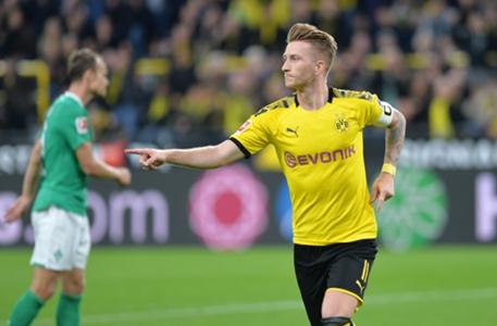 BVB, News und Gerüchte zu Borussia Dortmund: Reus-Comeback im Mai? Ex-Dortmunder Ilkay Gündogan denkt an Trainer-Karriere | Goal.com