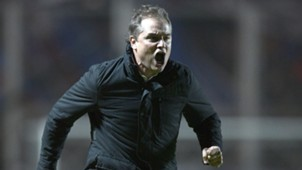 Diego Aguirre San Lorenzo Flamengo Libertadores 17052017