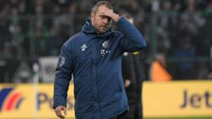 ONLY GERMANY Hansi Flick Bayern Munchen 2019
