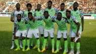 Nigeria vs. Uganda