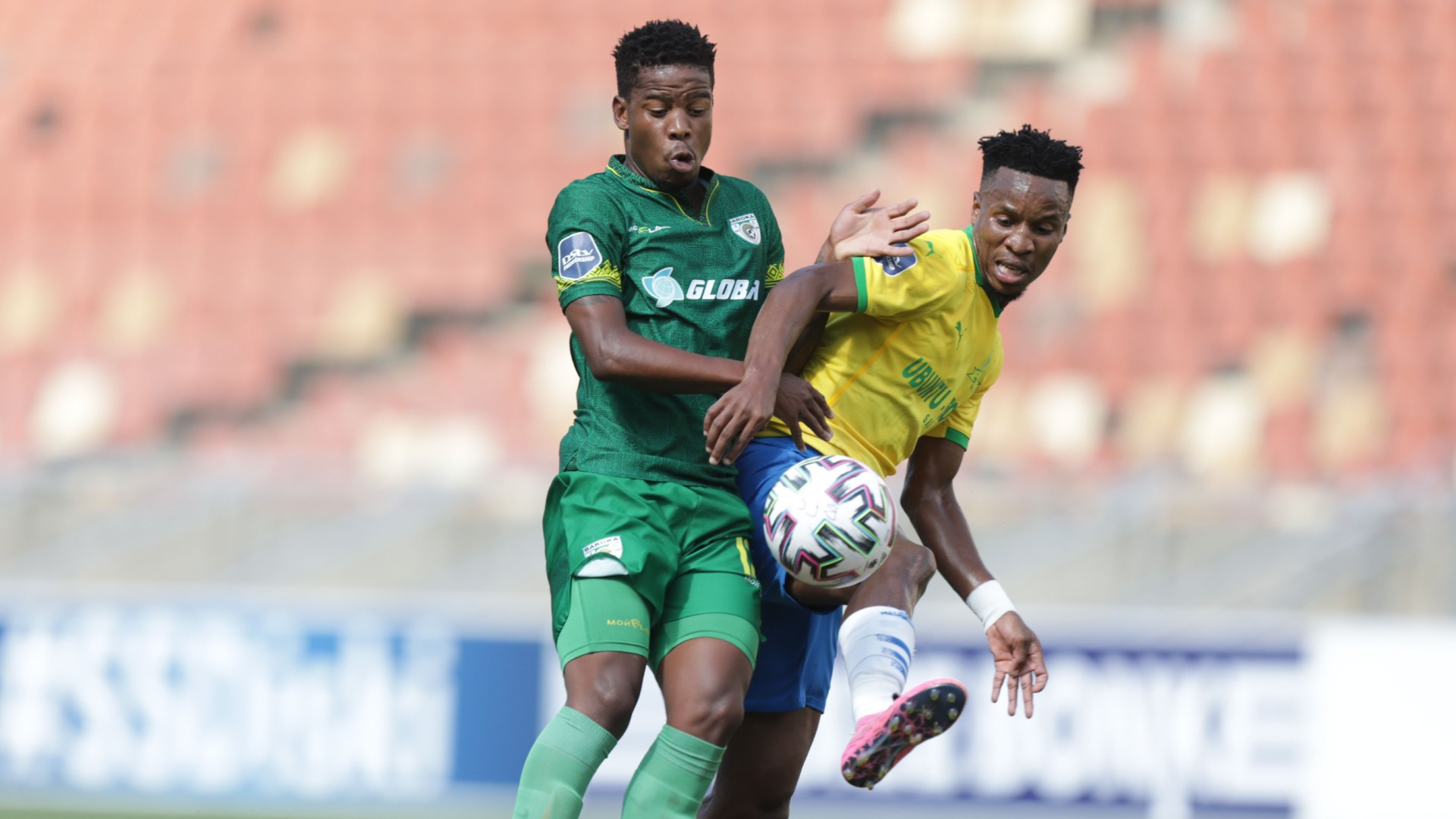 Baroka FC 0-2 Mamelodi Sundowns: Dominant Masandawana go three points clear ahead of Tshwane Derby