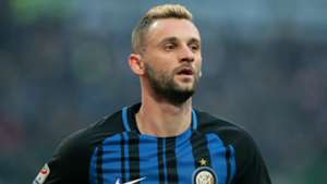 Marcelo Brozovic Inter Chievo Serie A 12032017