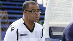 Gor Mahia coach Steven Polack.