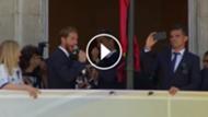 GFX Video Sergio Ramos balcón