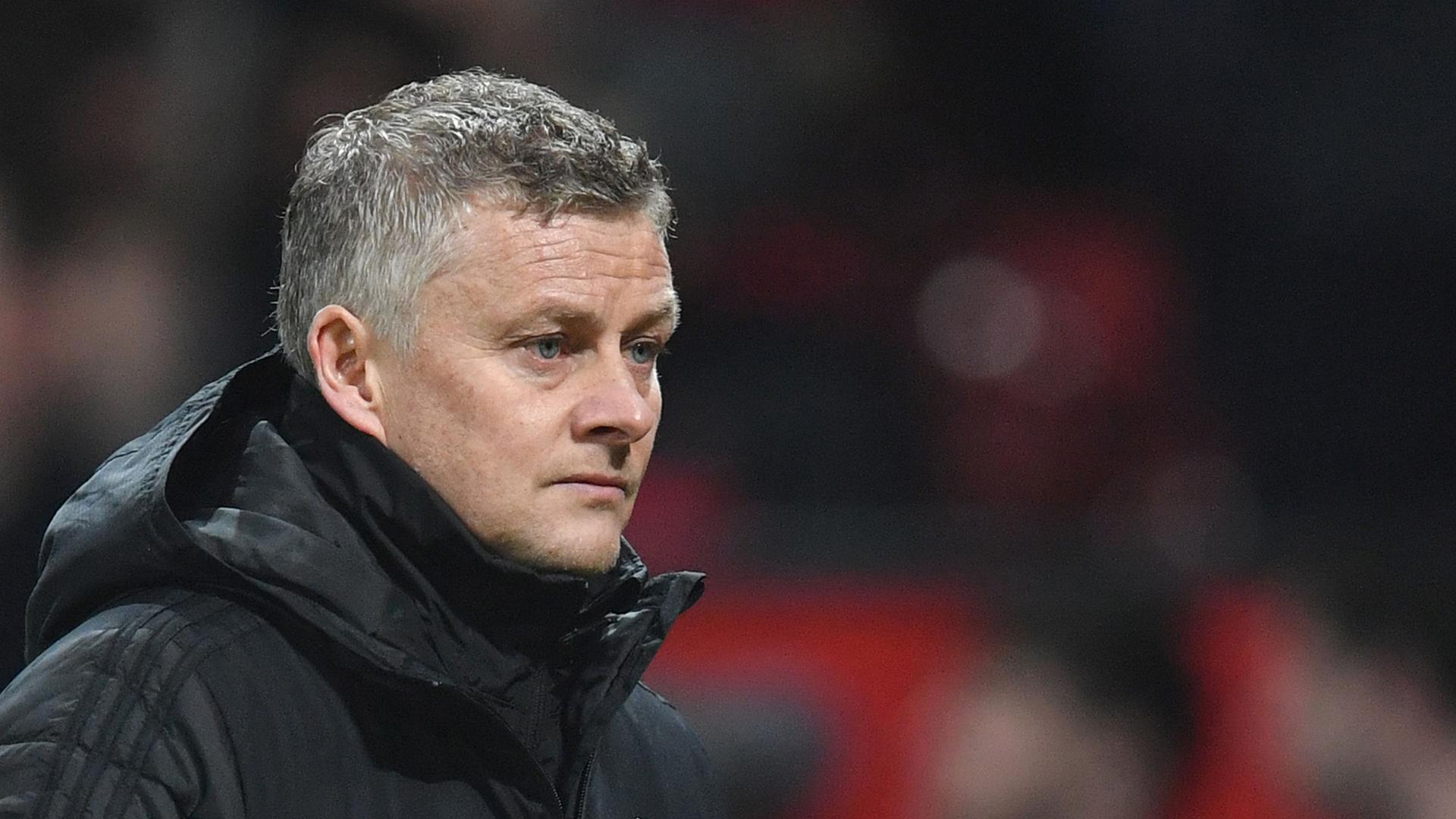 Man Utd flop Solskjaer will be the big loser in Old Trafford blame game |  Goal.com