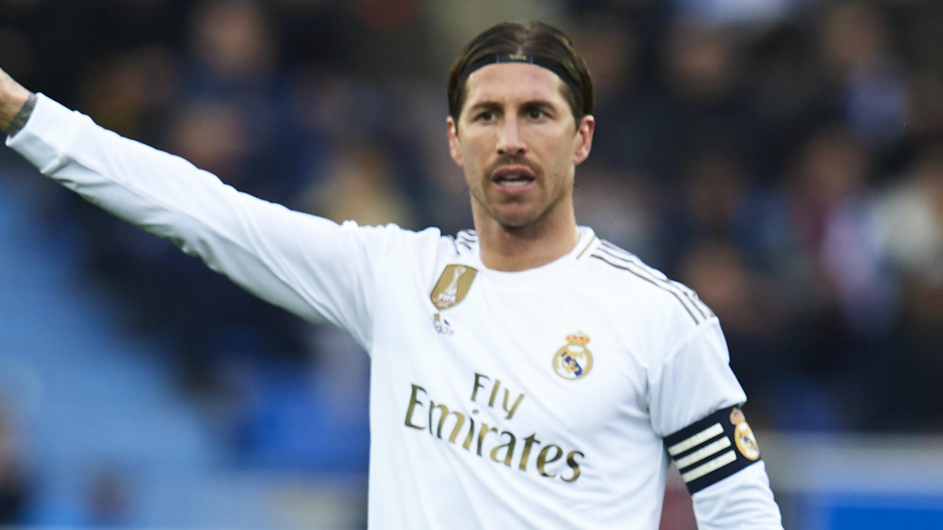 LIVE: Real Madrid vs Atletico Madrid