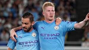 Premier League Betting: Man City lead ante post handicap market
