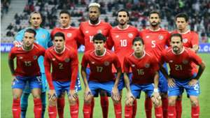 World Cup Costa Rica