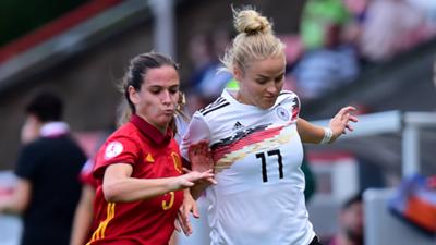 Lena Uebach Germany 2019