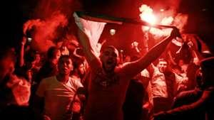 Algerian Fans Paris 14072019