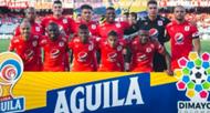 América de Cali Nómina Liga Águila 2019-II