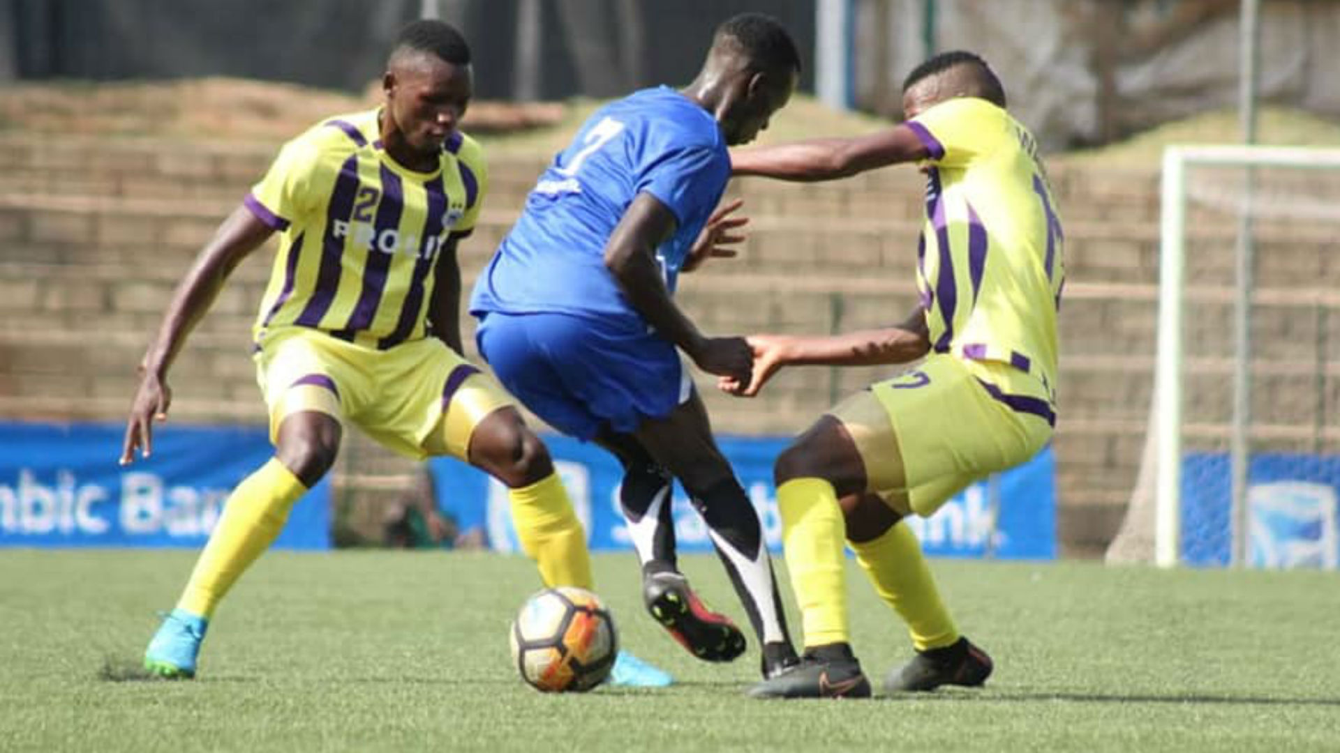 Fufa accused of bullying Uganda Premier League clubs to effect changes