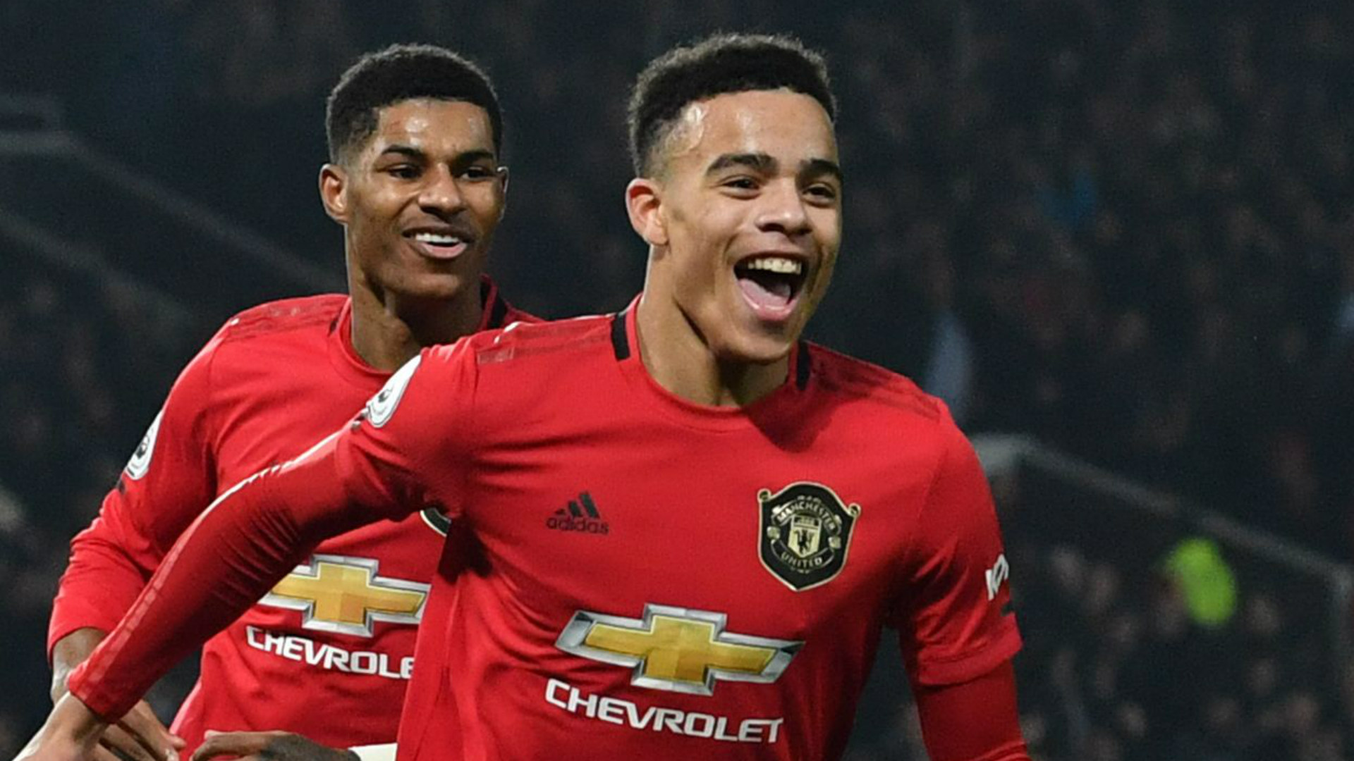 'Greenwood's time is coming & he can replace Rashford' – Man Utd youngster backed by Berbatov to shine against Liverpool