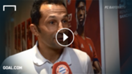 brazzo davies welcome fcb